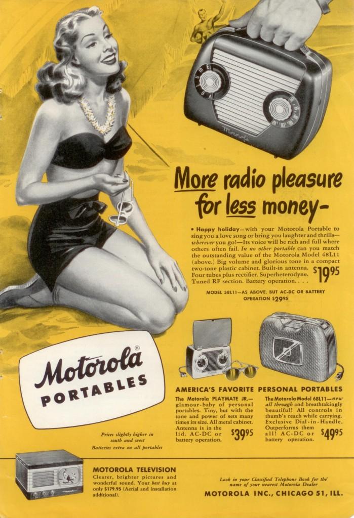 1948-Motorola