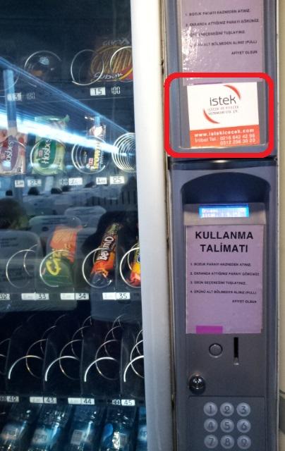 IDO-icecekMakinesi