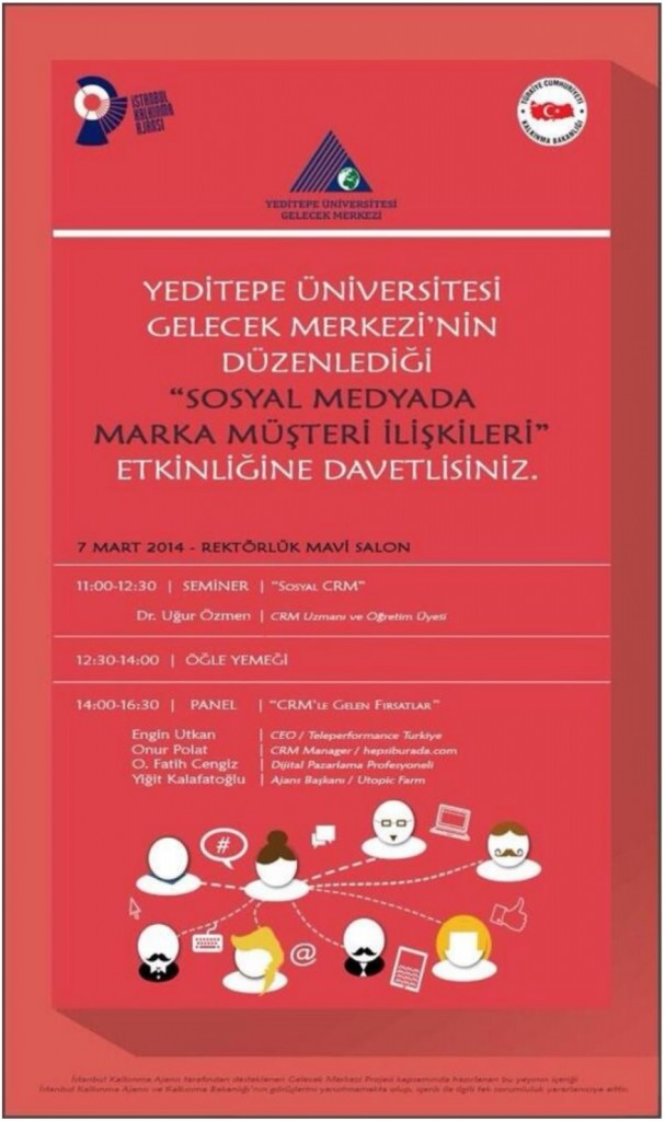 Yeditepe-Gelecek-Merkezi