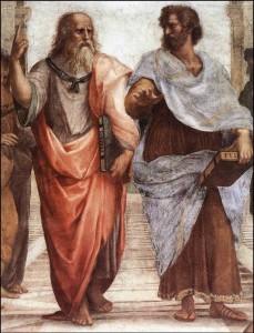 sokrates-Platon