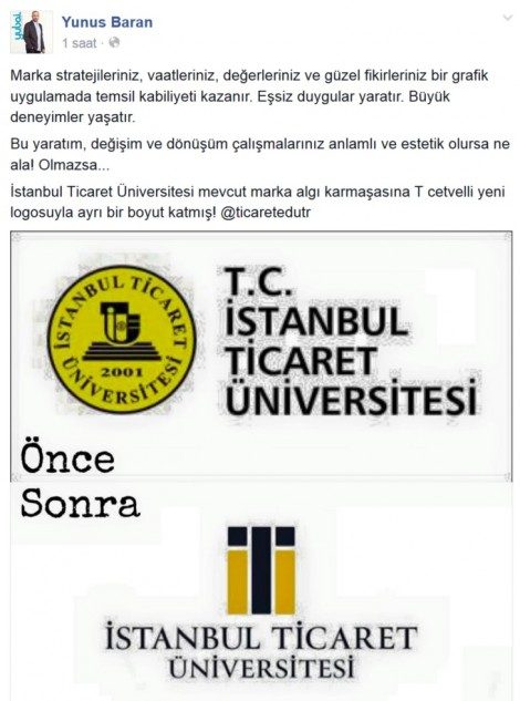 İst-Tic-Univ